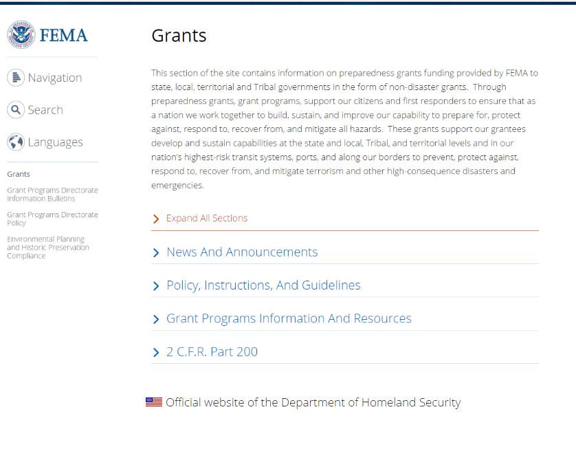 fema-grants